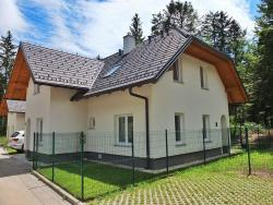 Holiday Home Bohinj