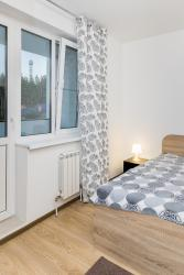 Kray Lesa Apartments
