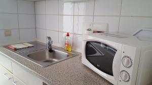 Apartment Kreß, Ferienwohnungen  Hofheim am Taunus - big - 9