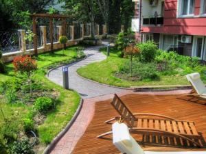 Mellia Ravda Apartments, Ferienwohnungen  Ravda - big - 25