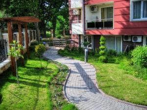 Mellia Ravda Apartments, Ferienwohnungen  Ravda - big - 26