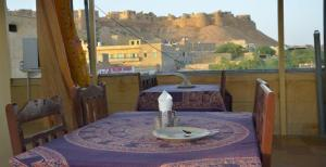Hotel Royal Haveli, Hotels  Jaisalmer - big - 64
