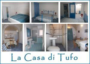 Le Case Di Tufo