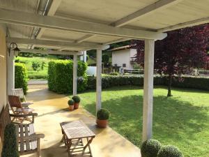Le Clos Nicolas, Hotely  Eugénie-les-Bains - big - 26