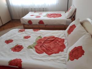 De Luxe Residence, Vily  Visoko - big - 43