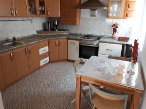 De Luxe Residence, Vily  Visoko - big - 42
