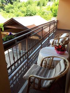 De Luxe Residence, Vily  Visoko - big - 40