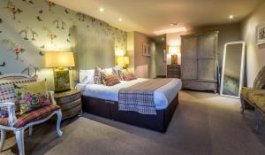 The Huntsman Inn, Hostince  Holmfirth - big - 22