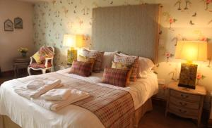The Huntsman Inn, Locande  Holmfirth - big - 24