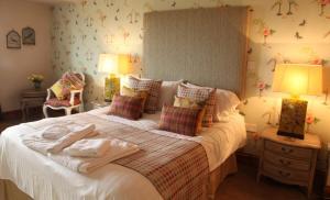 The Huntsman Inn, Inns  Holmfirth - big - 24