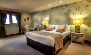 The Huntsman Inn, Locande  Holmfirth - big - 25
