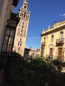 Apartamento Plaza Nueva, Apartmány  Seville - big - 42