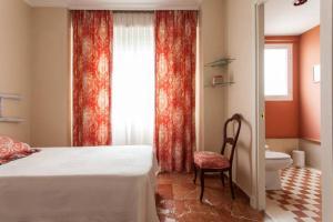 Apartamento Plaza Nueva, Apartmány  Seville - big - 22