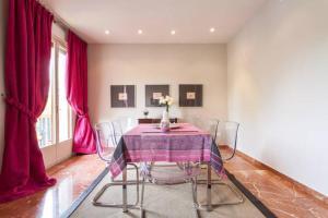 Apartamento Plaza Nueva, Apartmány  Seville - big - 25
