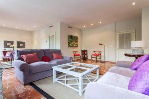 Apartamento Plaza Nueva, Apartmány  Seville - big - 5