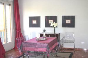 Apartamento Plaza Nueva, Apartmány  Seville - big - 37