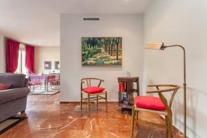 Apartamento Plaza Nueva, Apartmány  Seville - big - 28