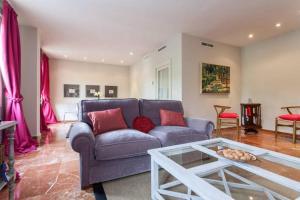 Apartamento Plaza Nueva, Apartmány  Seville - big - 15