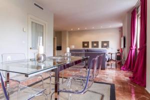 Apartamento Plaza Nueva, Apartmány  Seville - big - 12