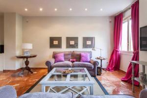 Apartamento Plaza Nueva, Apartmány  Seville - big - 20