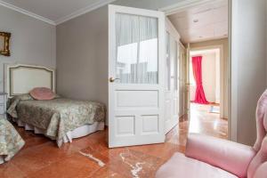 Apartamento Plaza Nueva, Apartmány  Seville - big - 19