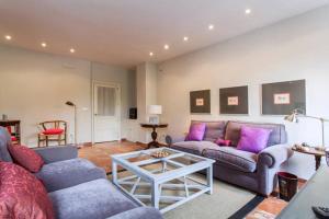 Apartamento Plaza Nueva, Apartmány  Seville - big - 36