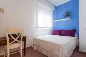 Apartamento Plaza Nueva, Apartmány  Seville - big - 35