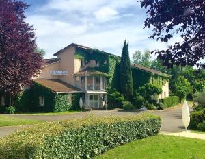 Le Clos Nicolas, Hotely  Eugénie-les-Bains - big - 7