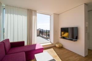 Guest Apartments Top Lux Varna Center KPV