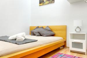 Awesome loc'n -Opera lux on budget, Апартаменты  Будапешт - big - 13