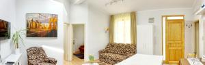 Awesome loc'n -Opera lux on budget, Апартаменты  Будапешт - big - 14
