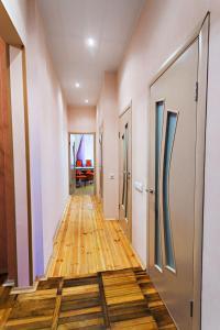 Apartment on Nezavisimosti 29 - фото 9