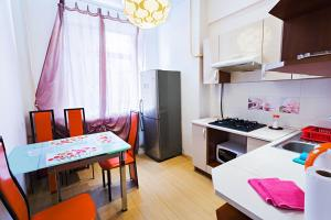 Apartment on Nezavisimosti 29