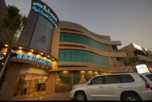 Sanam Hotel Suites - Riyadh, Апарт-отели  Эр-Рияд - big - 1
