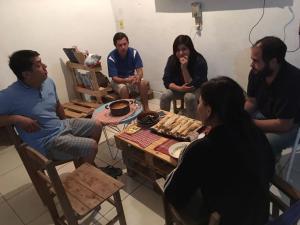 America Latina Hospedaje