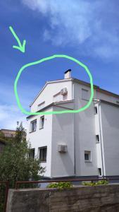 Apartments Grgur1, Apartments  Šibenik - big - 23