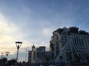 Batumi Seaside Loft, Апартаменты  Батуми - big - 21