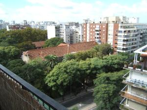 Petropolis 901, Apartments  Montevideo - big - 5