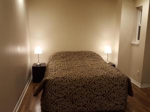 Emperial Suites, Отели типа «постель и завтрак»  Северный Ванкувер - big - 17