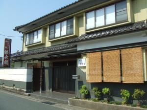 Ryokan Ginsuikaku, Ryokans  Maizuru - big - 33