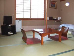 Ryokan Ginsuikaku, Ryokan  Maizuru - big - 18