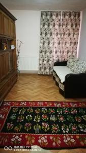 Fortress Wall Apartment, Ferienwohnungen  Sibiu - big - 3