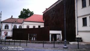 Fortress Wall Apartment, Ferienwohnungen  Sibiu - big - 14