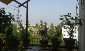 Sunil Home, Apartmány  Kalkata - big - 3