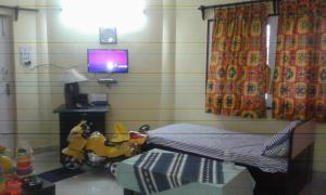 Sunil Home, Apartmány  Kalkata - big - 5