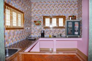 Kamalalayam Home Stay, Appartamenti  Pondicherry - big - 31