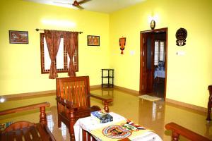 Kamalalayam Home Stay, Appartamenti  Pondicherry - big - 30