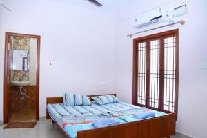 Kamalalayam Home Stay, Appartamenti  Pondicherry - big - 28