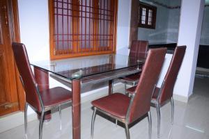 Kamalalayam Home Stay, Appartamenti  Pondicherry - big - 13