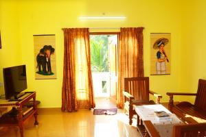 Kamalalayam Home Stay, Appartamenti  Pondicherry - big - 17